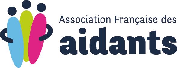 Logo de l'association française des aidants